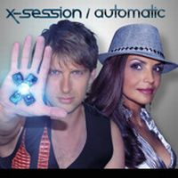 Cover X-Session - Automatic