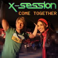 Cover X-Session - Come Together