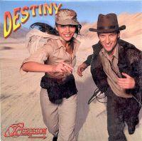 Cover X-Session - Destiny