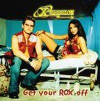Cover X-Session - Get Your Rox Off