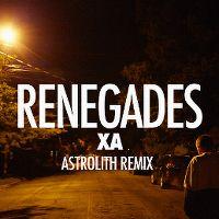 Cover X Ambassadors - Renegades