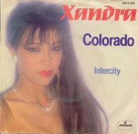 Cover Xandra - Colorado