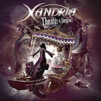 Cover Xandria - Theater Of Dimensions
