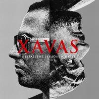 Cover Xavas - Gespaltene Persönlichkeit