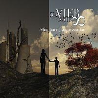 Cover Xavier Naidoo - Alles kann besser werden