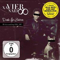Cover Xavier Naidoo - Danke für's Zuhören - Liedersammlung 1998-2013