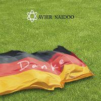 Cover Xavier Naidoo - Danke