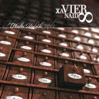 Cover Xavier Naidoo - Halte durch