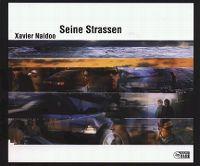 Cover Xavier Naidoo - Seine Strassen