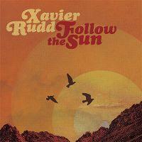 Cover Xavier Rudd - Follow The Sun
