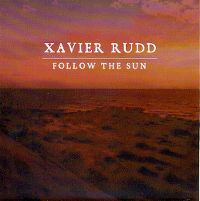 Cover Xavier Rudd - Follow The Sun