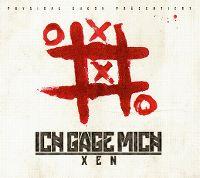Cover XEN - Ich gäge mich