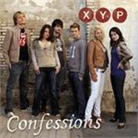 Cover XYP - Confessions