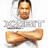 Cover Xzibit - Multiply