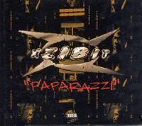 Cover Xzibit - Paparazzi