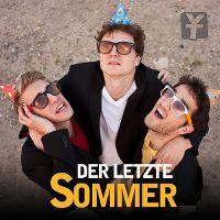 Cover Y-Titty - Der letzte Sommer