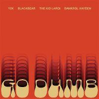 Cover Y2K / Blackbear / The Kid Laroi / Bankrol Hayden - Go Dumb