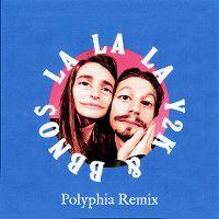 Cover Y2K & bbno$ - Lalala