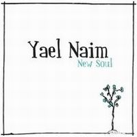 Cover Yael Naim - New Soul