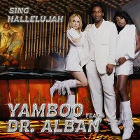 Cover Yamboo feat. Dr. Alban - Sing Hallelujah