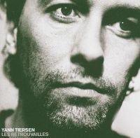 Cover Yann Tiersen - Les retrouvailles