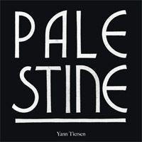 Cover Yann Tiersen - Palestine
