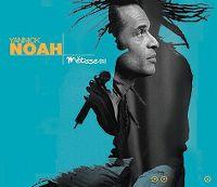 Cover Yannick Noah - Métisse(s)