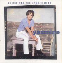 Cover Yasmine - Ik hou van jou zonder meer