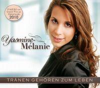 Cover Yasmine-Mélanie - Tränen gehören zum Leben