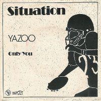 Cover Yazoo - Situation