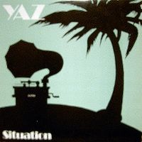 Cover Yazoo - Situation