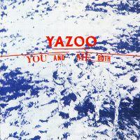 Cover Yazoo - You And Me Both