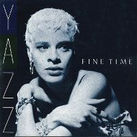 Cover Yazz - Fine Time