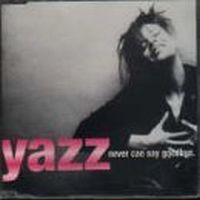 Cover Yazz - Never Can Say Goodbye