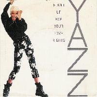 Cover Yazz - Stand Up For Your Love Rights