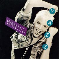 Cover Yazz - Wanted