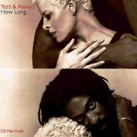 Cover Yazz & Aswad - How Long