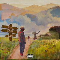 Cover YBN Cordae - The Lost Boy