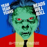 Cover Yeah Yeah Yeahs - Heads Will Roll