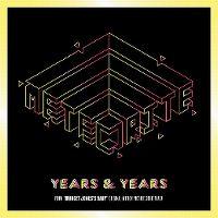 Cover Years & Years - Meteorite