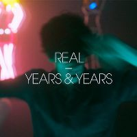 Cover Years & Years - Real