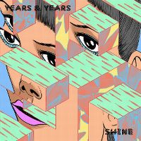 Cover Years & Years - Shine