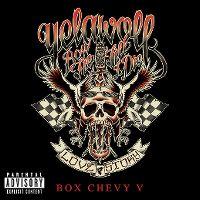 Cover Yelawolf - Box Chevy V
