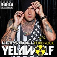 Cover Yelawolf feat. Kid Rock - Let's Roll