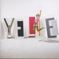 Cover Yelle - Pop-Up