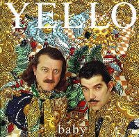 Cover Yello - Baby