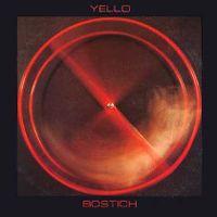 Cover Yello - Bostich