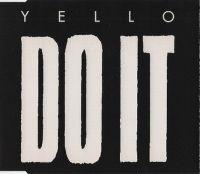 Cover Yello - Do It