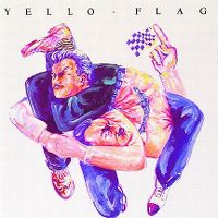 Cover Yello - Flag