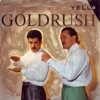 Cover Yello - Goldrush